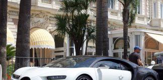 Los coches más lujosos del mundo