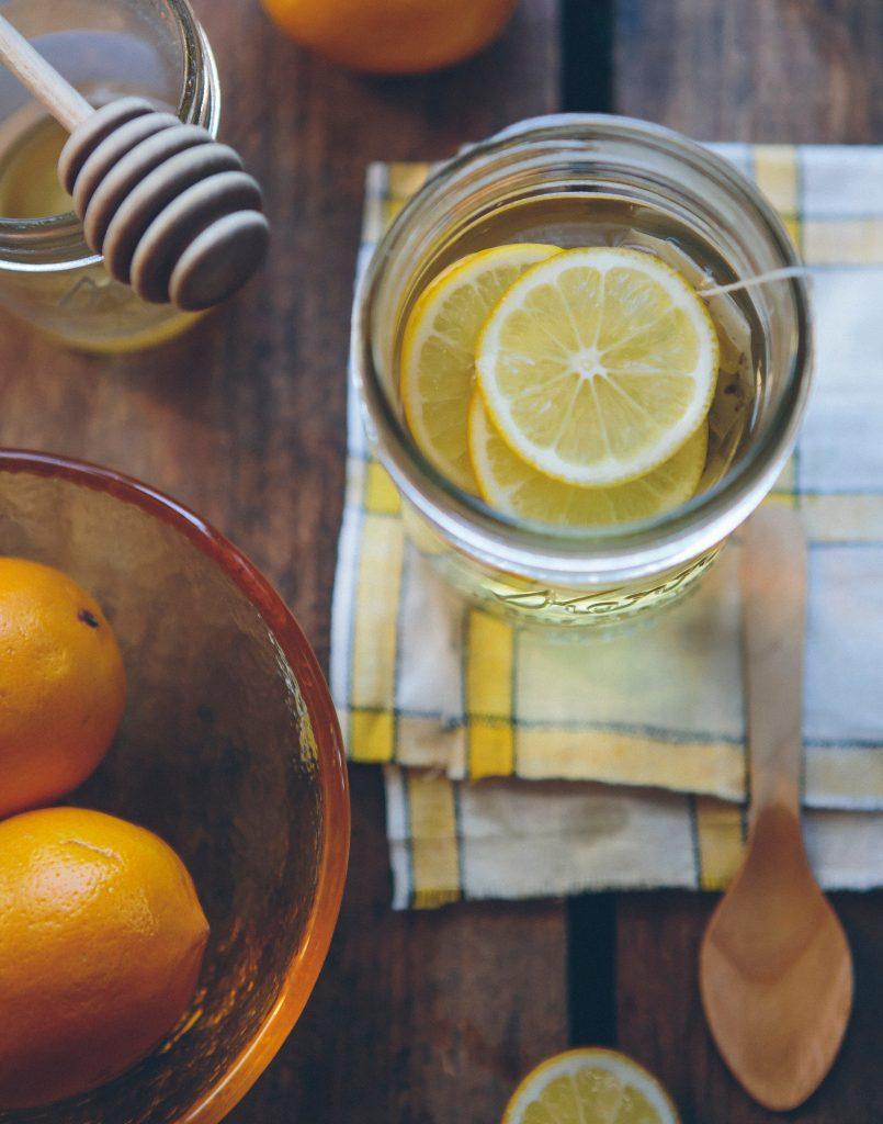 El limón te ayuda a respirar mejor