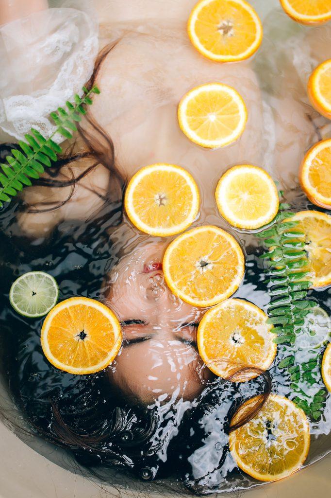 El limón combate la anemia