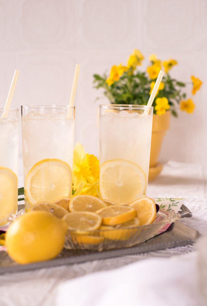 El limón va a salvarte la vida equilibrando tu ph