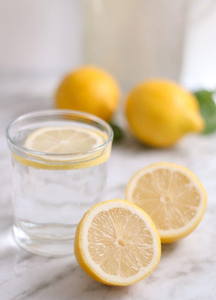 El limón va a salvarte la vida