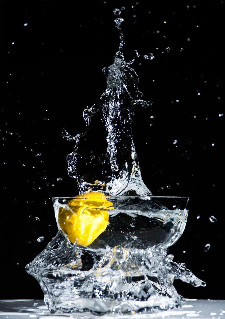 mente sana con el limón